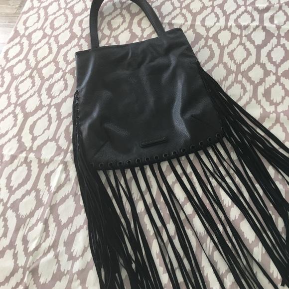Handbags - BCBGeneration tassel purse